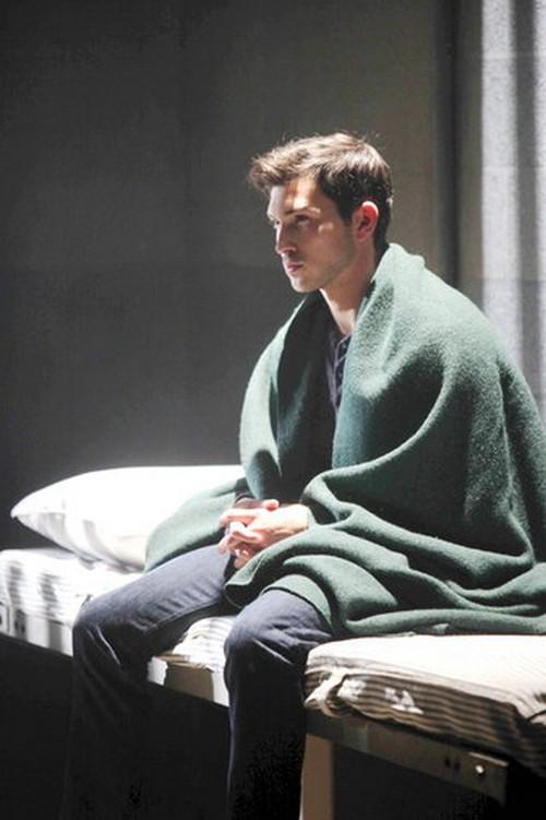 Days of Our Lives (DOOL) Spoilers: Robert Scott Wilson Previews Ben's Return, Explains Killer's Reason for Coming Back to Salem