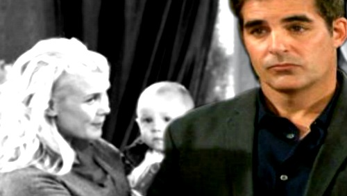 Days of Our Lives Spoilers: Sami Returns With A Shocker – Back In Salem With Rafe's Baby