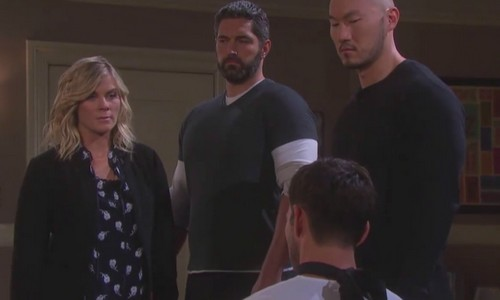 Days of Our Lives Spoilers: Susan IS Kristen DiMera Running Sick Scheme – Will Thinks He's EJ and Married to Sami Brady