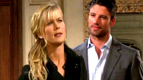 Days of Our Lives Spoilers: EJ Returns for Exciting Story with Sami – Huge Comebacks Bring Major Bombshells