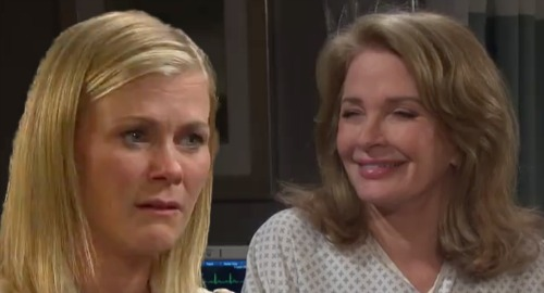 Days of Our Lives Spoilers: Sami's Emotional Plea to 'Marlena' – Begs for Forgiveness as Hattie's Manipulation Continues