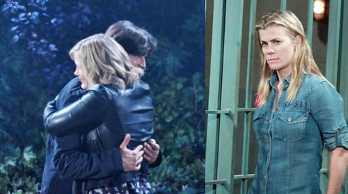 Days of Our Lives Spoilers: Sami Pulls Gun on Dr. Rolf - Rolf Admit Will's Alive Then Kills Himself