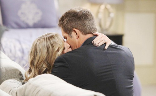 Days of Our Lives Spoilers: Claire Destroys Hope and Rafe's Wedding
