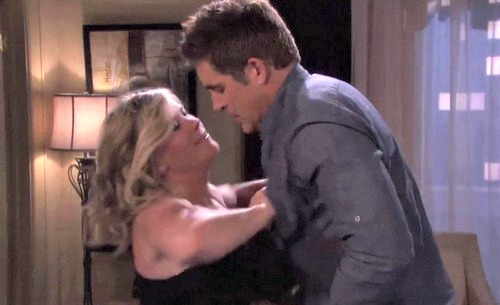 Days of Our Lives Spoilers: Claire Tells Rafe's Secret to Marlena – Sami Bomb Drops on Hope