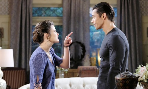 Days of Our Lives Spoilers: Week of June 10 Preview – Dangerous Rescues, Dirty Tricks and Tough Goodbyes