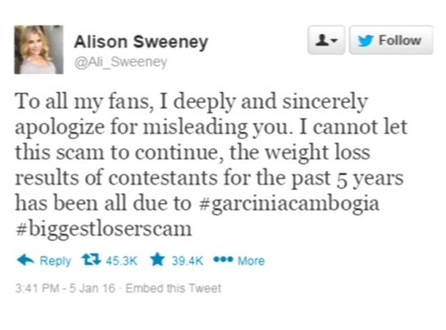 Days of Our Lives (DOOL) Spoilers: Alison Sweeney Takes on Diet Supplement Scammers in Facebook Rant