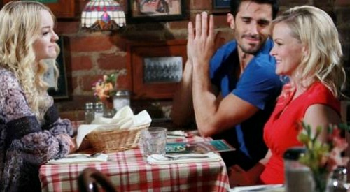 Days of Our Lives Spoilers: Belle Returns with Shawn, Spills a Critical Secret to Will