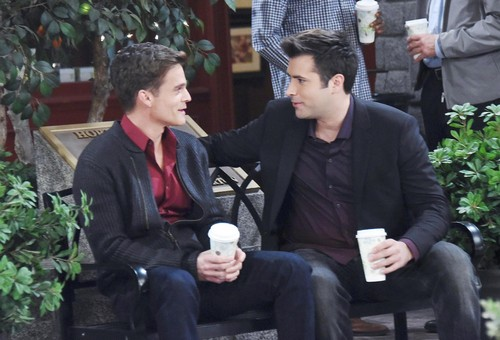 Days of Our Lives Spoilers: Leo Dupes Sonny, Reports Back to Vivian – Sneaky Team Spells Trouble for Titan