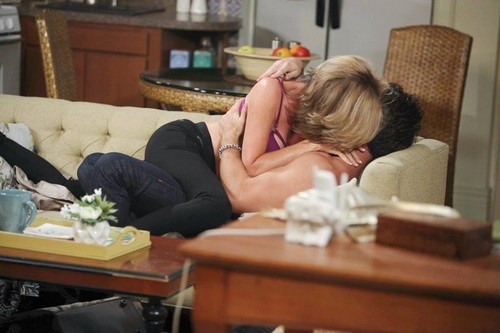"""""""Days of Our Lives"""" Spoilers: Paige Meets JJ's Fake Girlfriend - Daniel and Jennifer Suspicious of JJ"""