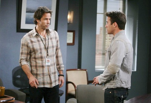 'Days of Our Lives' Spoilers: Eve Teams Up with Cole - Daniel Confronts JJ - Will Confides in T - Paul Tracks Down Sonny