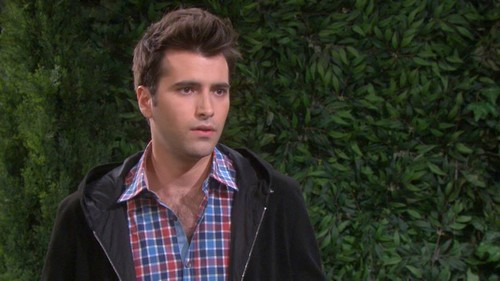 'Days of Our Lives' Spoilers: Eve and Cole Sabotage Paige and JJ's Relationship - Sonny Thanks Paul - JJ Confesses to Daniel