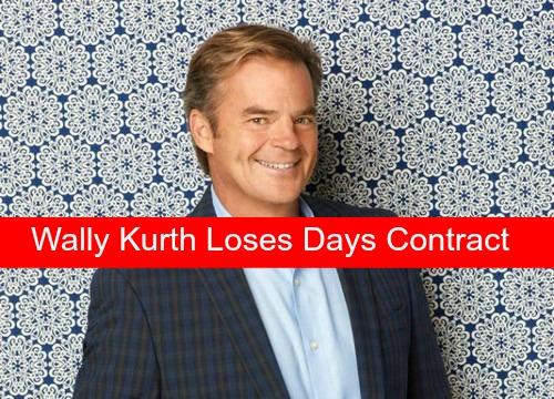DAYS OF OUR LIVES -- Season: 48 -- Pictured: Wally Kurth as Justin Kiriakis -- (Photo by: Chris Haston/NBC)