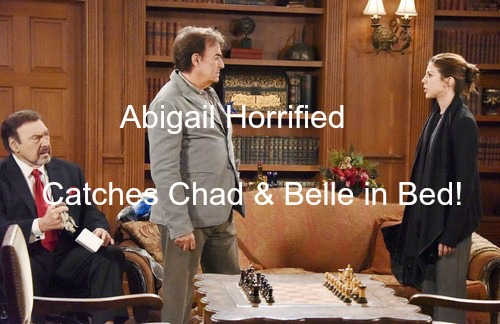 days-spoilers-abigail-chad