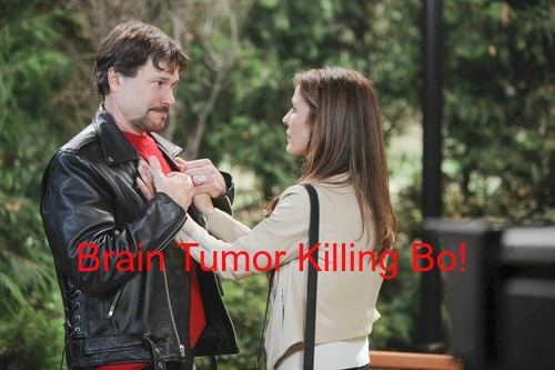 Days of Our Lives (DOOL) Spoilers: Hope Crushed as Bo Admits Brain Tumor – Ciara Hoping For Parents' Reconciliation