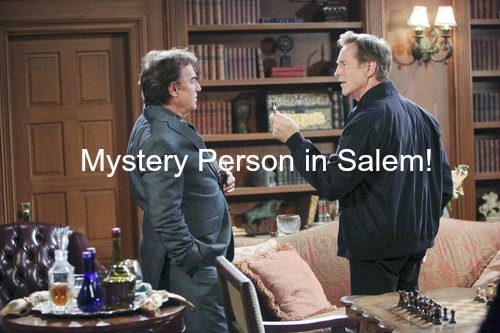 Days of Our Lives (DOOL) Spoilers: Paul Gives John Big Clue - Mysterious Person at Salem Inn – Danger Looms?