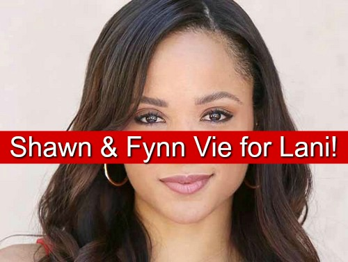 Days of Our Lives (DOOL) Spoilers: Shawn Forgets Belle, Moves On To Lani, Competes With Fynn