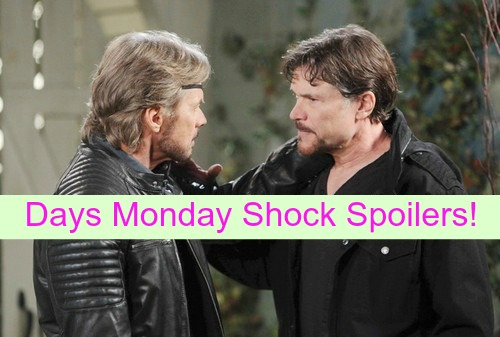 Days of Our Lives (DOOL) Spoilers: Kayla Reveals Bo's Death Sentence – Abigail's Desperate Escape Attempt