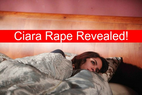 Days of Our Lives (DOOL) Spoilers: Ciara's Tearful Rape Confession to Claire – Hope Goes After Chase Hard