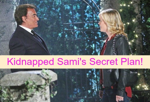 Days of Our Lives (DOOL) Spoilers: Andre and Sami Face Off in Dungeon – Marlena Rips Into Stefano for Kidnapping