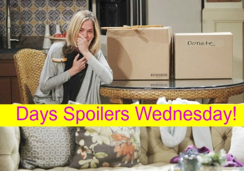 Days of Our Lives (DOOL) Spoilers: Bo's Plane Crashes - Eve Attempts to Murder Chad – Ben's Rage Terrifies Abigail
