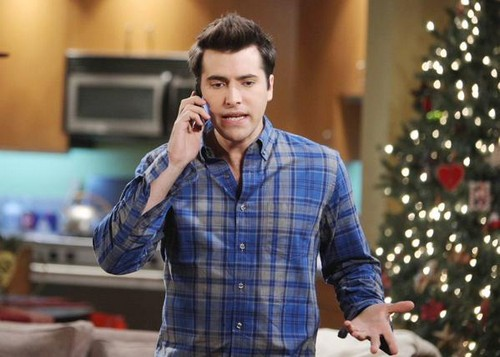 Days of Our Lives Spoilers: Sonny Catches Will Cheating With Paul - Hope Hears About Aiden's Violent Streak