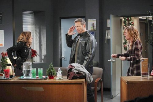 Days of Our Lives Spoilers: Paul Begs Sonny To Reconcile, Brady and Melanie Busted, Clyde Reveals a Horrible Secret