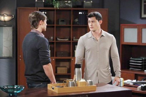 'Days of Our Lives' Spoilers: Stefano's Secret Son - Could Paul Norita Really Be a DiMera?