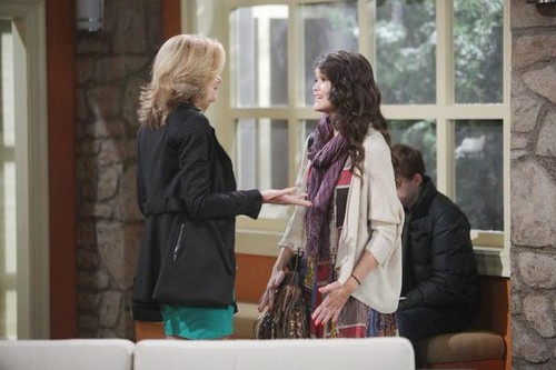 Days of Our Lives Spoilers: Hope Learns The Truth About Aiden's Wife - Blame Cole as Eve and JJ's Affair Exposed