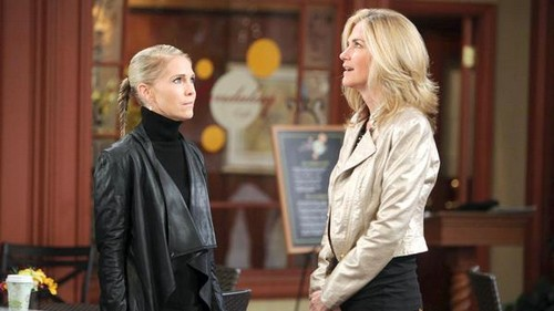 'Days of Our Lives' Spoilers: Eric's Surprising Admission to Nicole - Eve and JJ Defend Illicit Affair to Jennifer