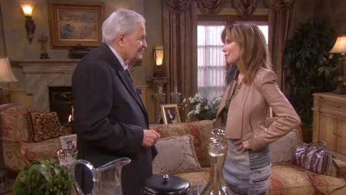 Days of Our Lives Spoilers: Paul's Father Uncovered by Will, Clint Moves on Brady and Theresa, Sonny Returns, Stefano Arrested?