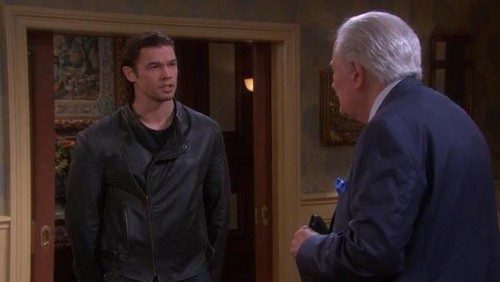 Days of Our Lives Spoilers: Clint Drugs Theresa - Daniel Learns Eve Cheated With JJ - Paul Telfer Returns as Xander