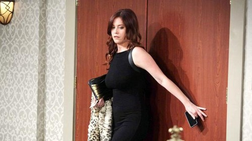 'Days of Our Lives' Spoilers: Serena's Boss, Xander, Shows Up - Paul Telfer Returns - Clyde Raises Hope's Suspicions