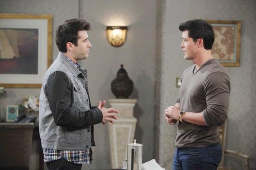 'Days of Our Lives' Spoilers: Theresa's Unpleasant Surprise - Melanie's Embryo Suspicions - Daniel Exposes JJ to Jennifer