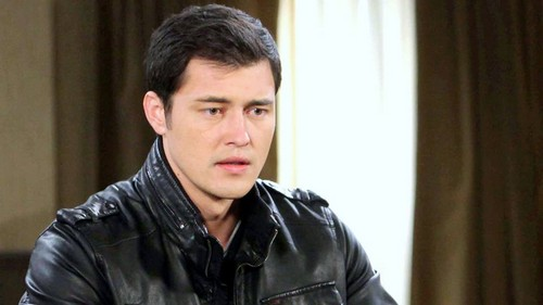Days of Our Lives Spoilers: John Learns He's Paul's Father - Victor Threatens Will - Paige Finds JJ's Guilty Jacket
