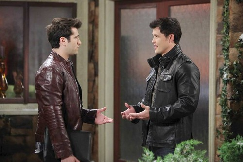 'Days of Our Lives' Spoilers: Victor Rips into Will –  Paige Confronts Eve Over Theft - Sonny's Shocking Discovery