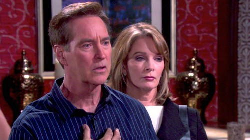 'Days of Our Lives' Spoilers: John and Paul Learn They're Father and Son – Ben Asks for Clyde's Help