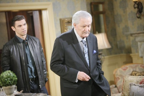 'Days of Our Lives' Spoilers: Eric and Nicole Rekindle Romance – Victor Prepares For Stefano's Wrath, Is Kristen Dead?