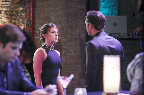 'Days of Our Lives' Spoilers: Justin's Actions Shock Adrienne, Paul Returns to Salem, Clyde Changes His Mind On Will's Article