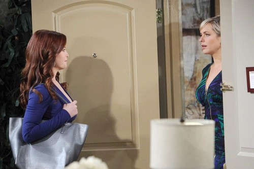 'Days of Our Lives' Spoilers: Paige's Revelation Destroys JJ – Nicole Throws Xander Off Track - Adrienne Rips Into Justin