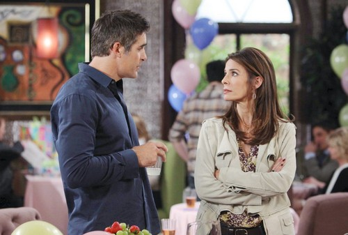 'Days of Our Lives' Spoilers: Bo Brady Returns, Rocks Hope and Aiden - Rafe Falls for Hope While Protecting Her From Clyde