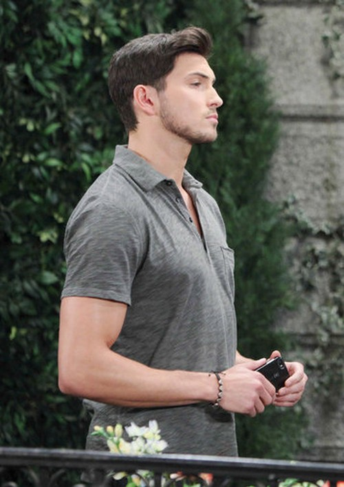 'Days of Our Lives' Spoilers: Ben Stunned by Abigail's Cheating – Abe Questions Serena About Xander