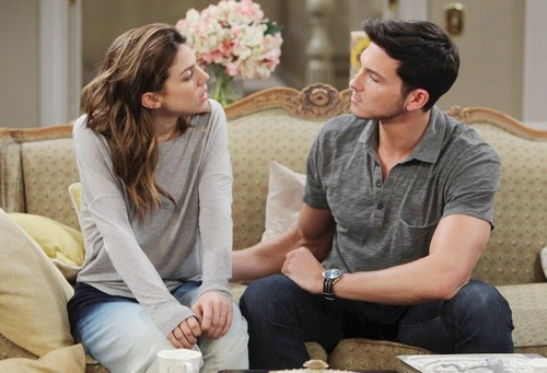 'Days of Our Lives' Spoilers: Kyle's Proposal for JJ Upsets Paige - Abigail Gets Troubling Letter, Ben Mulls Over Cheating