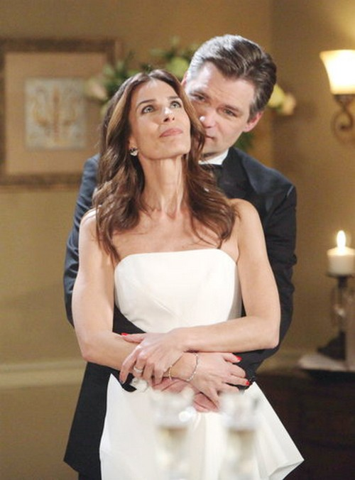 'Days of Our Lives' Spoilers: Nicole Freaks at Serena – Hope and Aiden Dance the Night Away - Paige Livid with JJ's Meddling