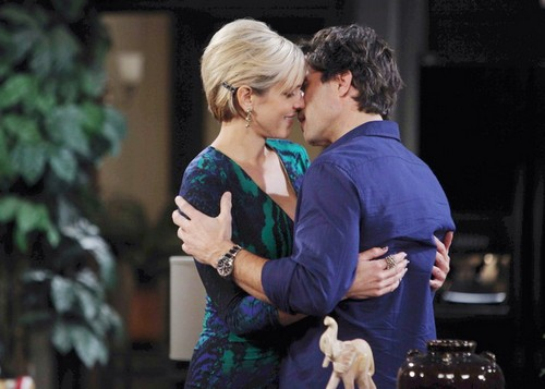 'Days of Our Lives' Spoilers: Daniel Asks Nicole to Marry, Eric Tries to Forget – Abigail Major Concerns If Baby Is Chad's