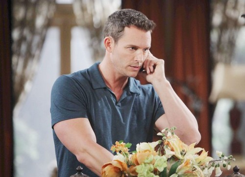'Days of Our Lives' Spoilers: Brady Lashes Out at Xander – Chad Decides to Come Clean – Will's Latest Scheme Fools Sonny