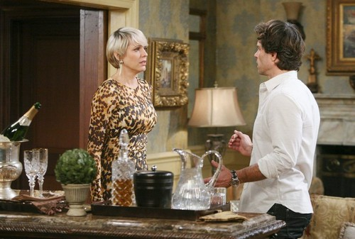 'Days of Our Lives' Spoilers: Nicole Confesses to Daniel – Will Pushes Abigail on Chad - Clyde Rigs Paternity Test Results