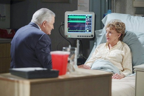 Days of Our Lives Spoilers: Characters Move Off DOOL Canvas, Others Face Deadly Drama Week of August 17