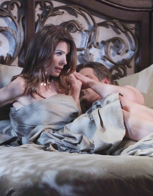 'Days of Our Lives' (DOOL) Spoilers: Clyde's Vicious Attack of Aiden a Prelude to Murder – Heartbreak Looms for Hope