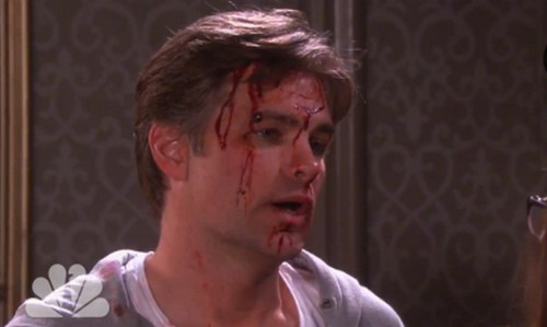 'Days of Our Lives' (DOOL) Spoilers: Clyde Attacks Aiden, Issues Warning – JJ's in a Jam – John Has Secret