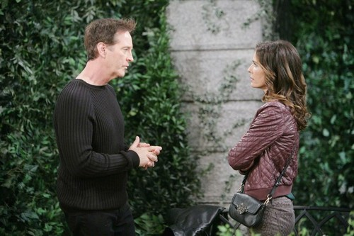'Days of Our Lives' (DOOL) Spoilers: While Clyde's Threat Looms, Aiden Proposes to Hope - Will Bo's Return Interfere